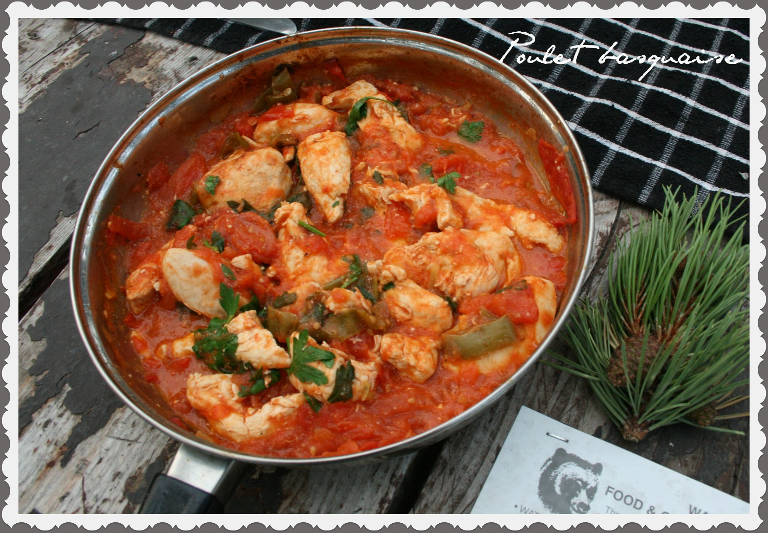 301 moved permanently - Cuisine poulet basquaise ...