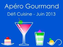 Logo Apéro gourmand