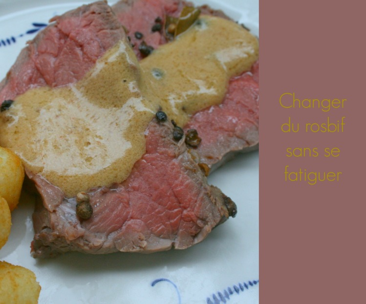 filet boeuf poivre