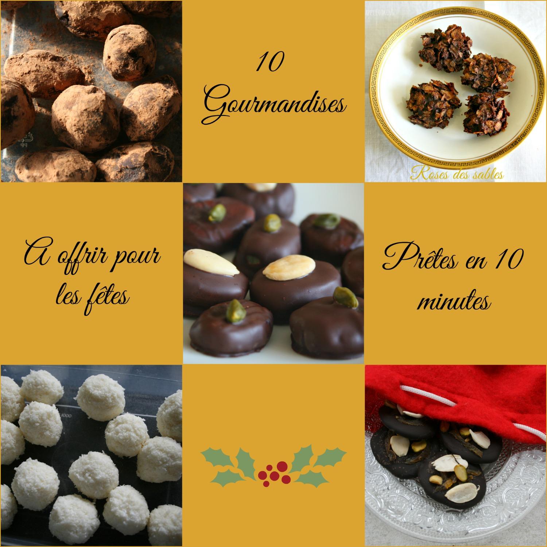 10 Cadeaux Gourmands Diy Happy Cooking
