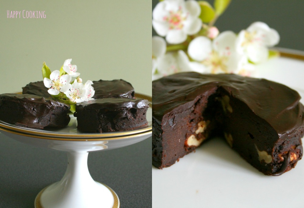 Gateaux mascarpone chocolat