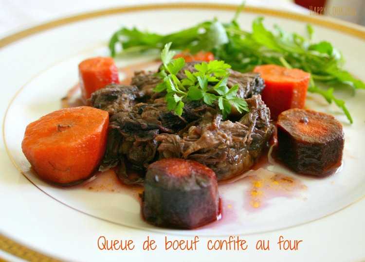 Queue de boeuf