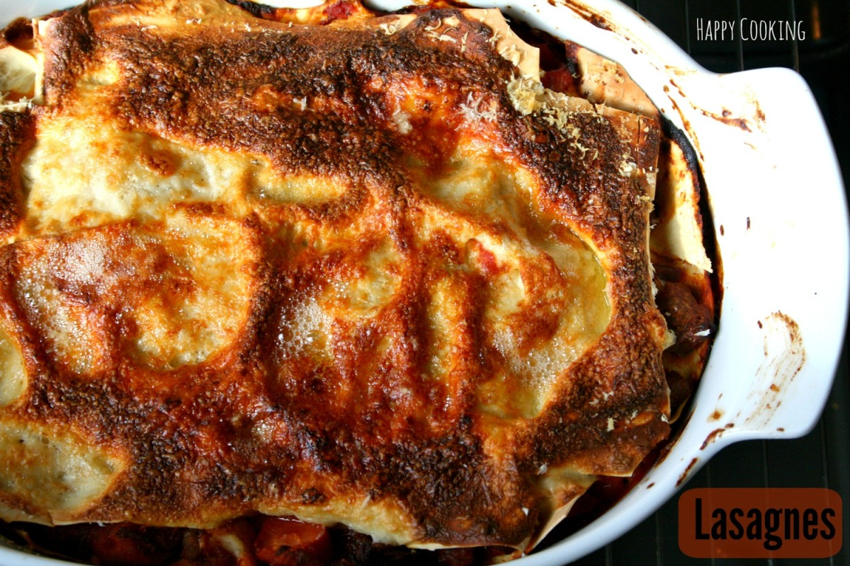 Lasagnes bolognaises: 3 secrets pour les réussir