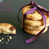 Cookies chocolat beurre salé
