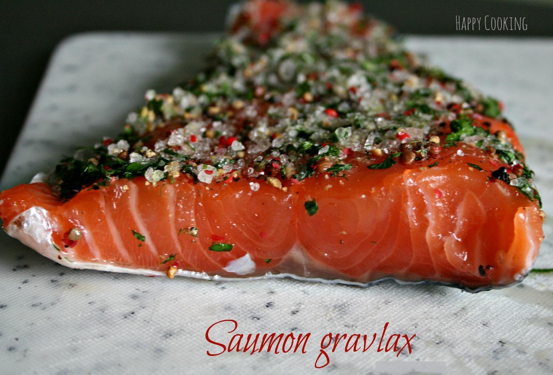 saumon gravlax happy cooking. Black Bedroom Furniture Sets. Home Design Ideas