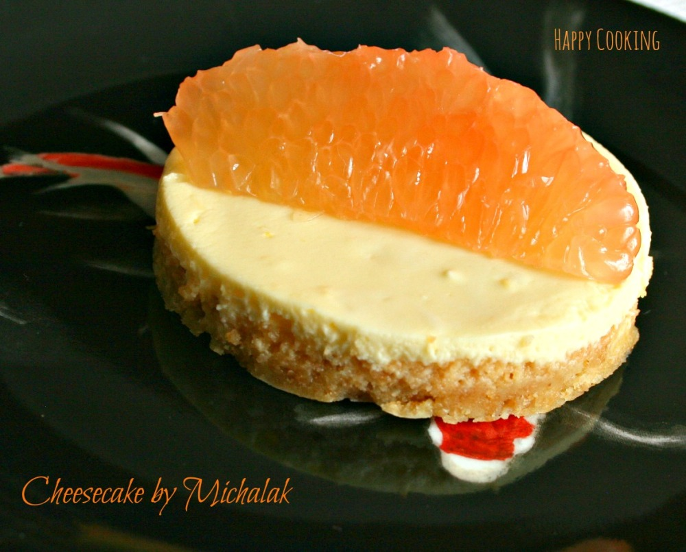 Cheesecake_Michalak