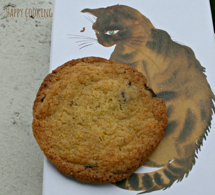 Cookies de chef
