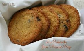 Les cookies de Jean-FrançoisPiège