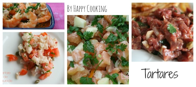 recettes-tartares-Happy Cooking