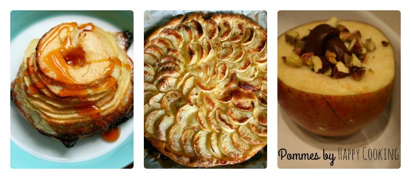 Desserts-aux-pommes
