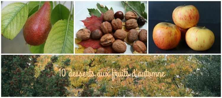 Desserts-fruits-automne
