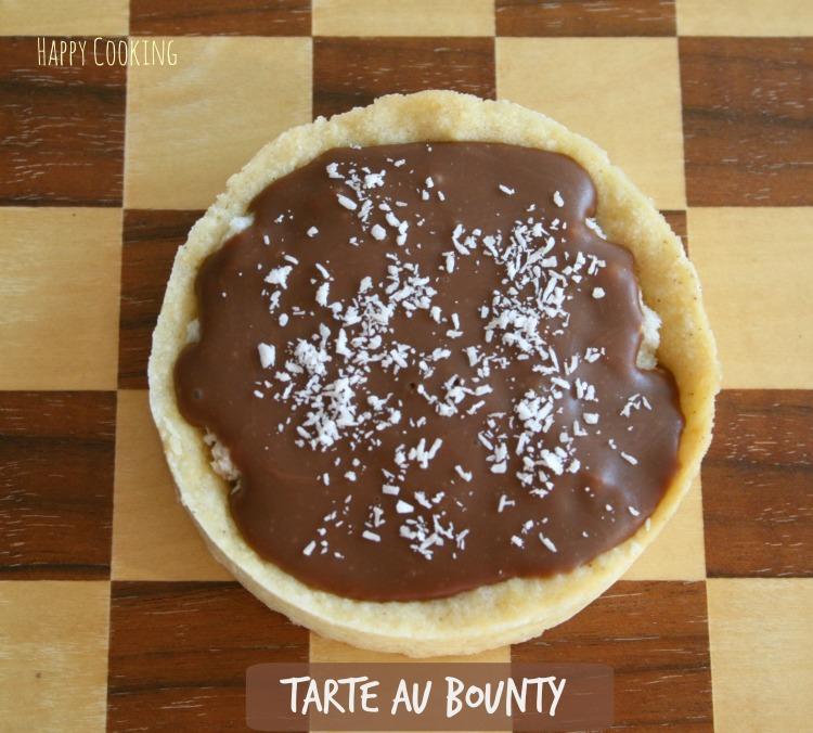 Tarte-au-bounty