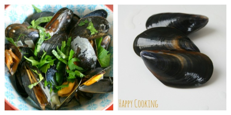 moules-mouclade