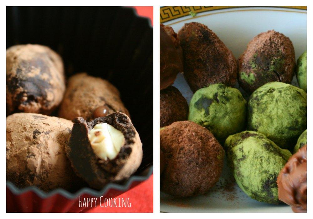 truffe-matcha