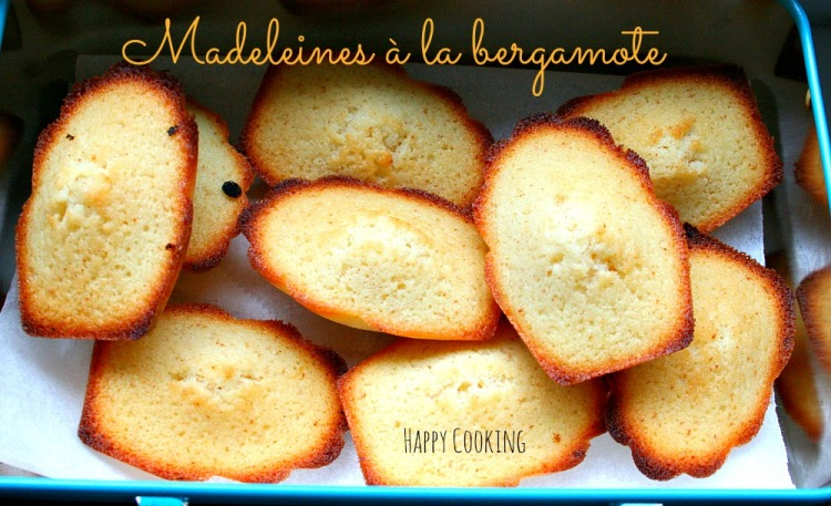 madeleines-bergamote