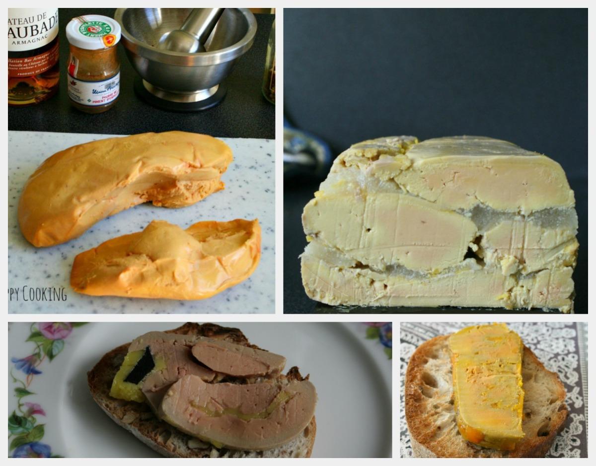 Tout savoir pour faire son foie gras maison - Happy Cooking
